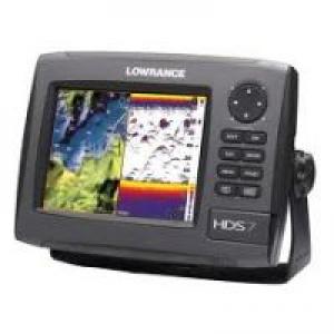 Lowrance-HDS-7-serie
