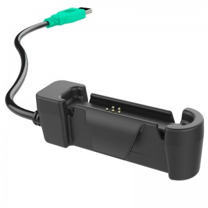 Adaptateur Snap-Con technologie GDS™ avec câble USB 2.0 intégré pour les produits IntelliSkin®