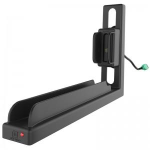 GDS ® Slide Dock ™ avec accessoire de forage pour IntelliSkin ® Next Gen