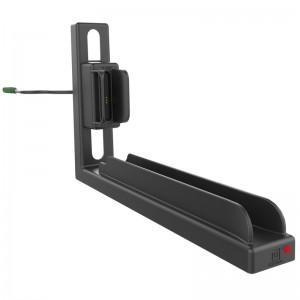 Station d'accueil GDS® Slide Dock™ pour les produits IntelliSkin® avec base magnétique