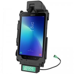 GDS ® Tough-Dock ™ pour Samsung Tab Active2 NEXT GEN