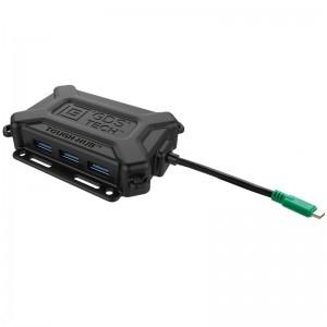 GDS ® Tough-Hub ™ avec USB Type-C pour véhicules