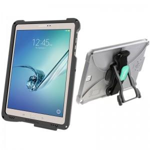 "IntelliSkin™ avec technologie GDS™ pour SAMSUNG Galaxy Tab S2 9.7"" (HandStand™ inclus)"