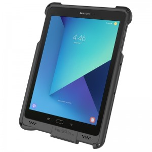 "IntelliSkin™ avec technologie GDS™ pour SAMSUNG Galaxy Tab S3 9.7"""