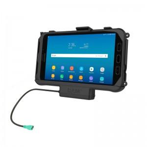 Station d'accueil RAM ® EZ-Roll'r ™ pour Samsung Tab Active3 et Tab Active2