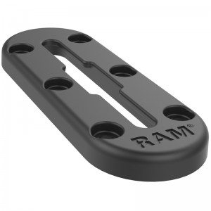 "Rail en composite Tough-Track™ 3"" (7,62cm)"