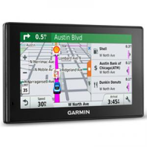 Garmin-DriveSmart-70LMT