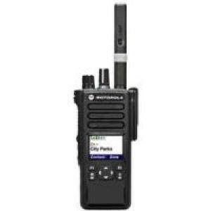 Motorola-DP4000-serie