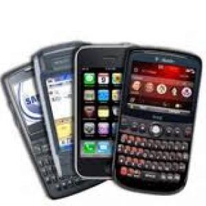Universel-PDA-Smarphone