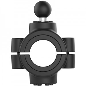RAM® Torque™ collier diamètre 1,81 à 5,08 cm boule B