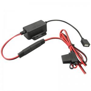 Chargeur convertisseur GDS™ connecteur USB femelle (Type A)