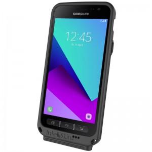 IntelliSkin® avec technologie GDS® pour Samsung Galaxy Xcover4
