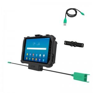 Berceau RAM ® EZ-Roll'r ™ pour Samsung Tab Active3 et Tab Active2