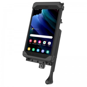 Support RAM ® Tab-Lock ™ pour Samsung Tab Active3 et Tab Active2