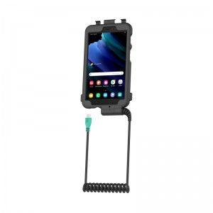 RAM ® Tough-Case ™ avec USB Type A pour Samsung Tab Active3 et Tab Active2