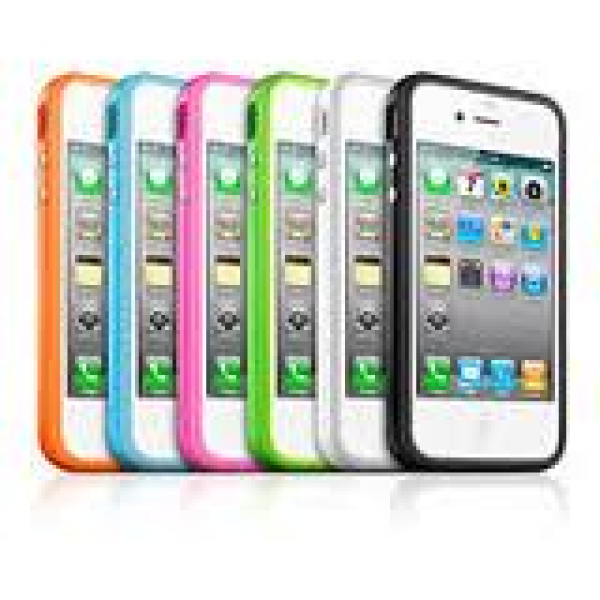 iPhone-4-bumper