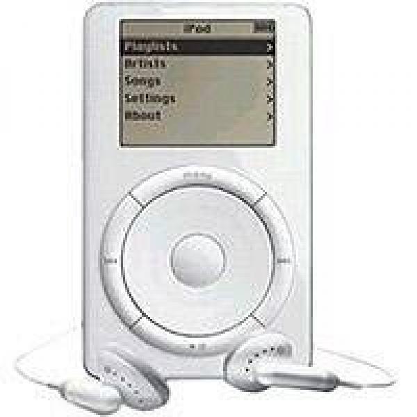 iPod-10GB