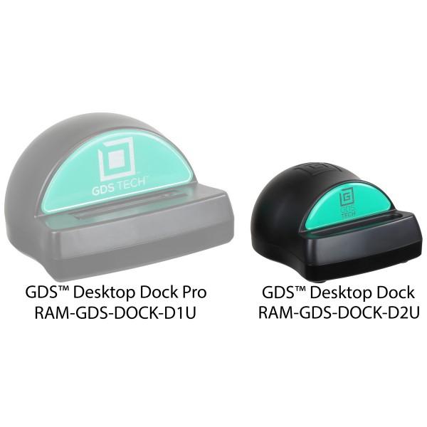RAM-GDS-DOCK-D2U