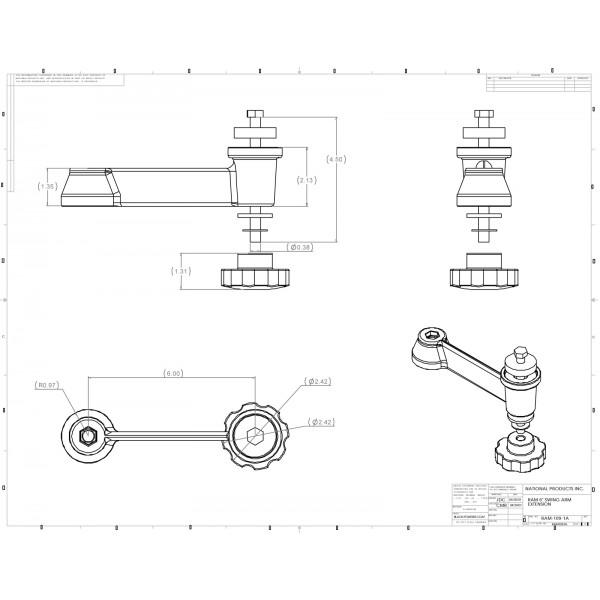 RAM-109-1ATU
